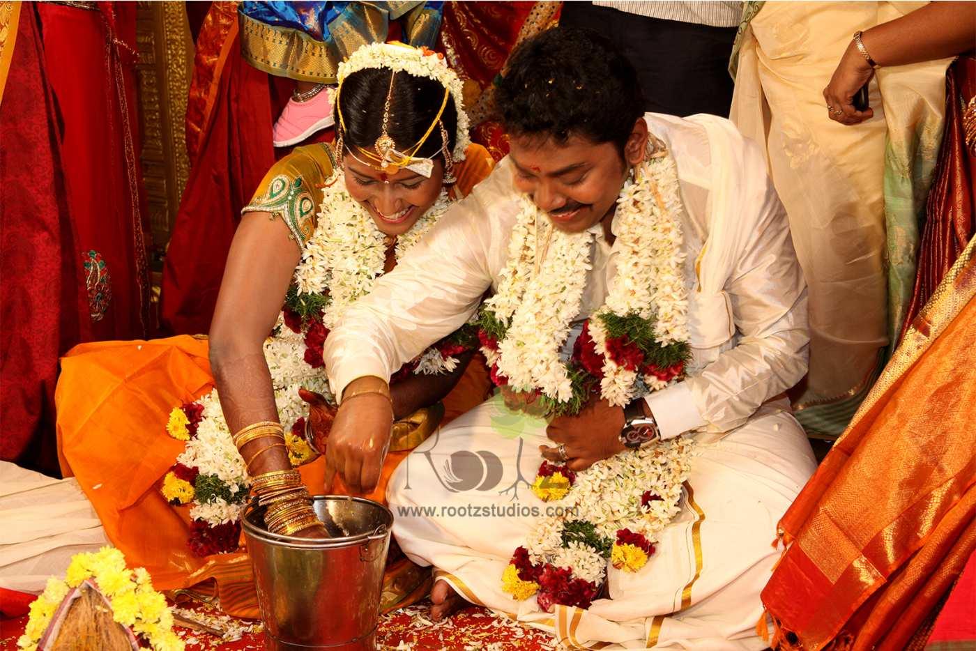 Rootz Studios, Pondicherry - Wedding Candid Photography (1)