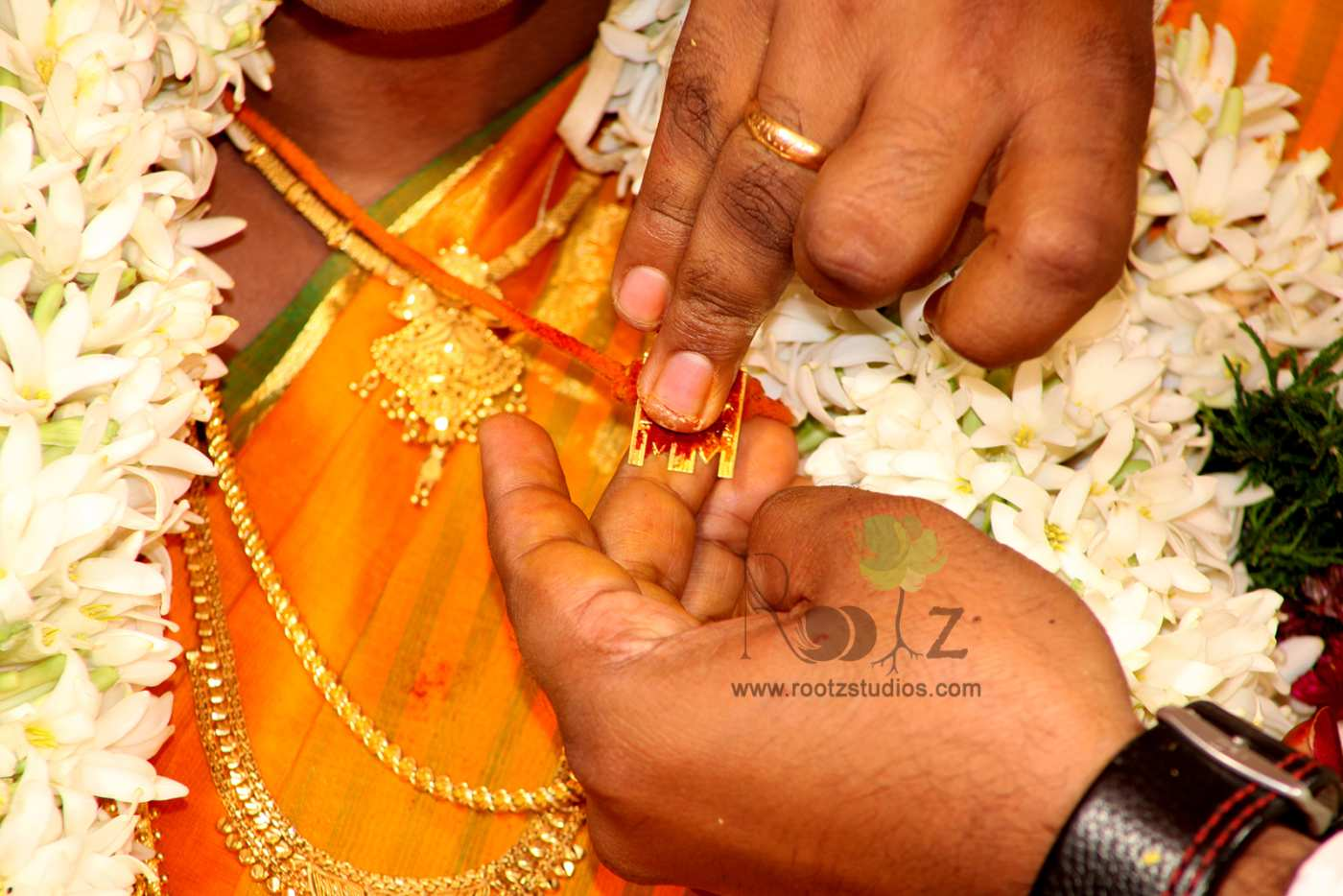Rootz Studios, Pondicherry - Wedding Candid Photography (1)