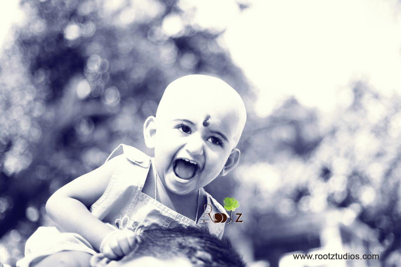 Kids Photography in Pondicherry