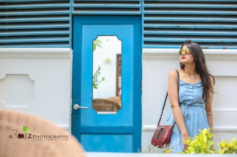 Portrait Photography in Pondicherry