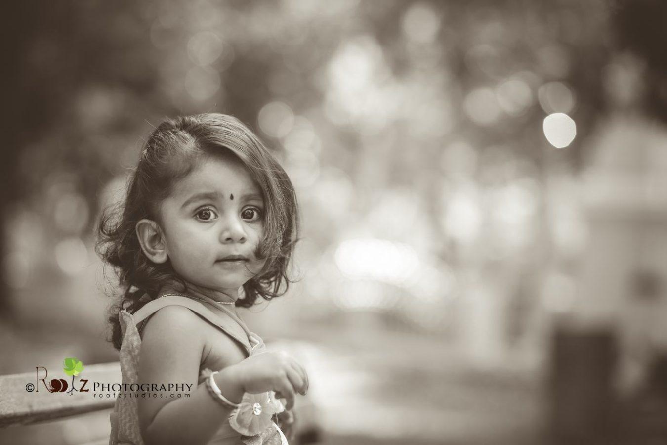 Kanishka Kids Photography Rootz Studios Wedding Candid