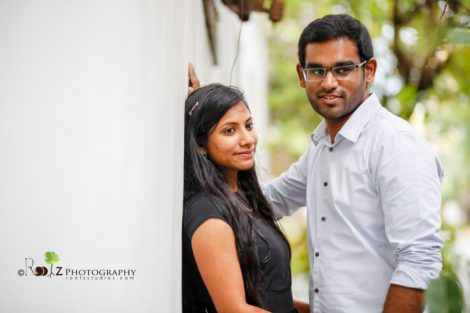Outdoor Candid Photography in Pondicherry