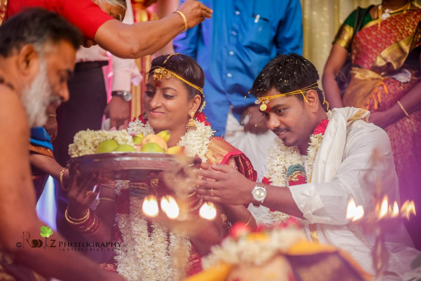 Kaviepriya - Aravindan - Rootz Wedding Candid Photography (23)