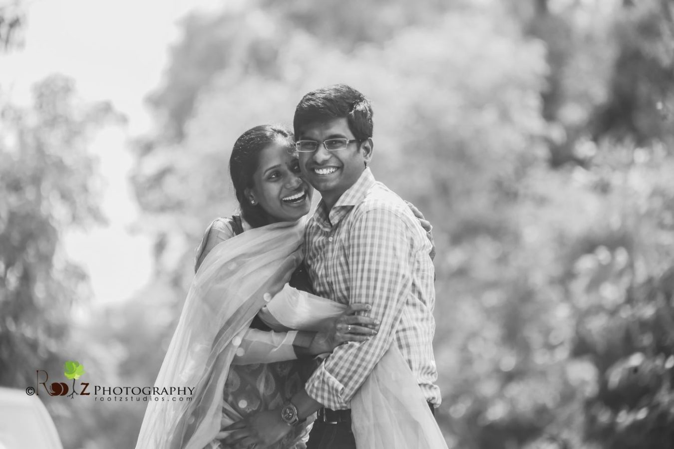 Keerthi - Lakshmi - Rootz Candid outdoor Photography (5)