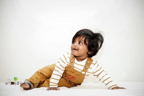 Vijaykrishna - Kids Photography in Pondicherry