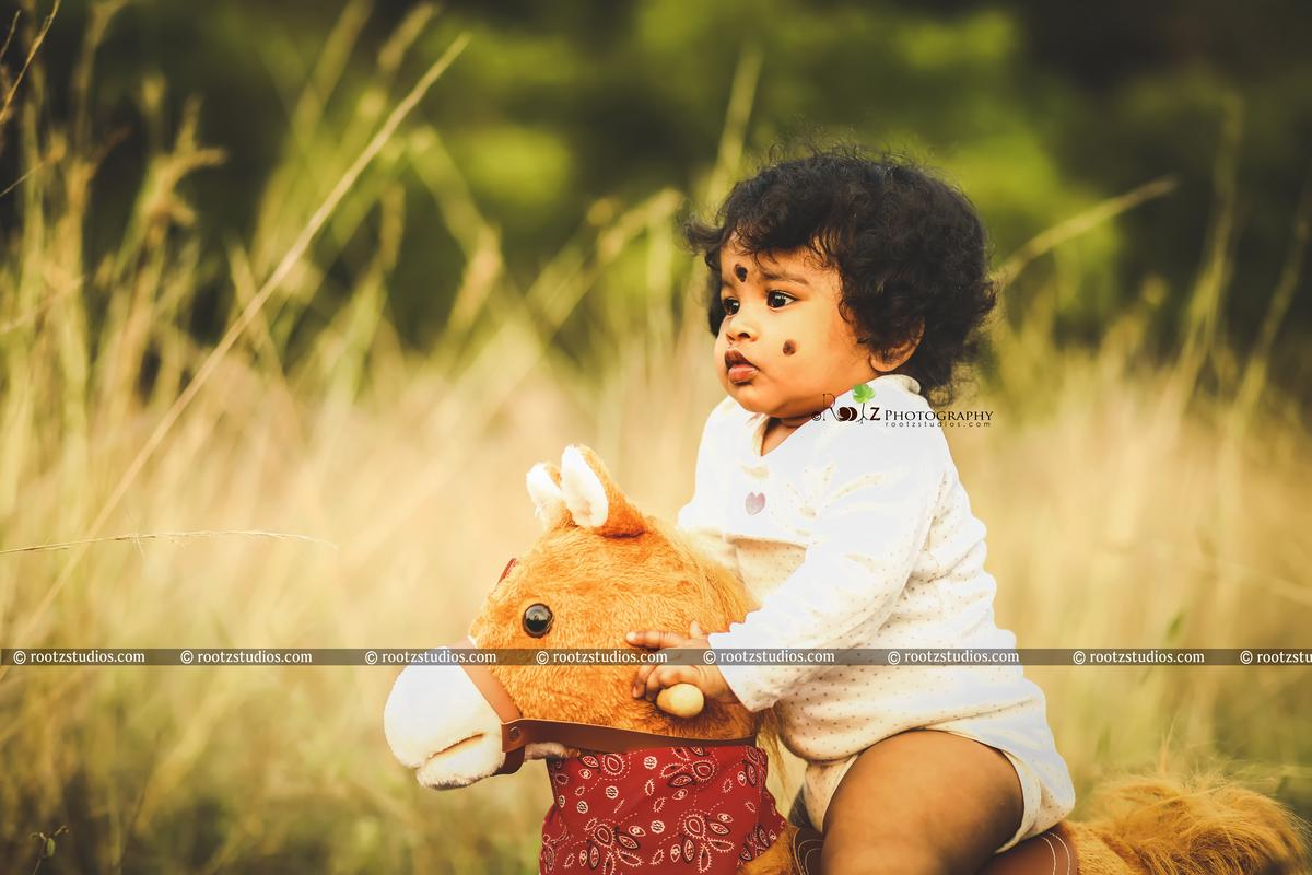 Jisha outdoor kids photography pondicherry
