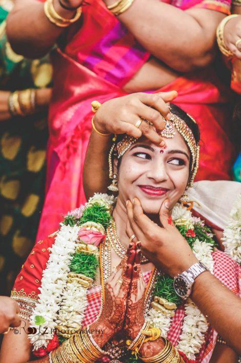 Priyanka - Ramkumar Wedding Candid