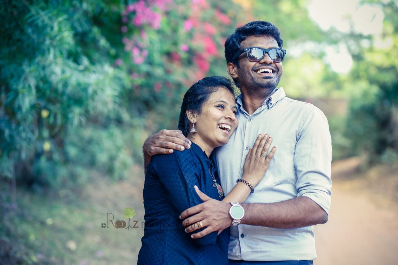Rootz Studios Wedding Candid Photography in Pondicherry